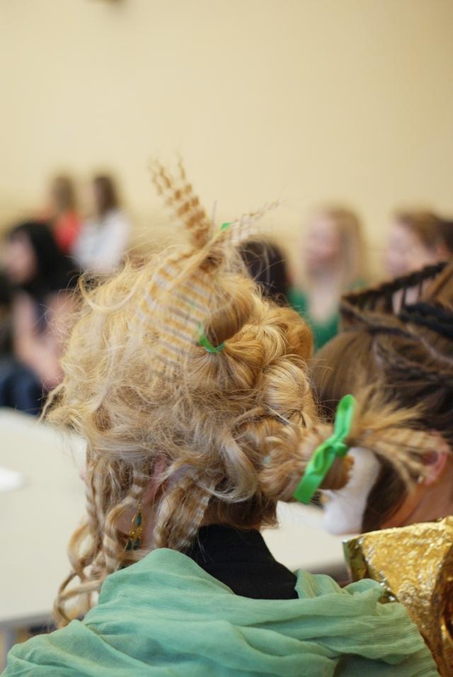 konkurs na fryzurę
