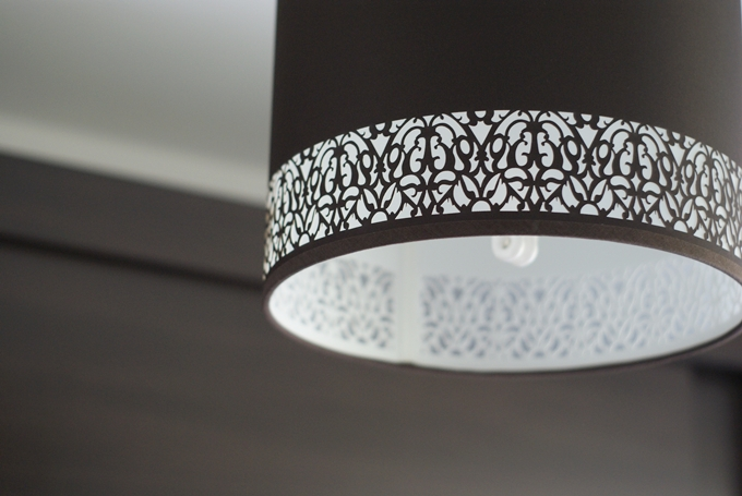 lampa do pokoju