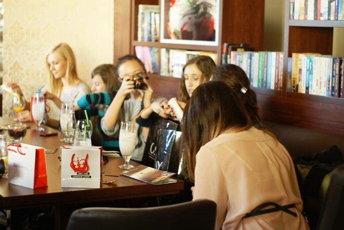 Spotkanie blogerek III
