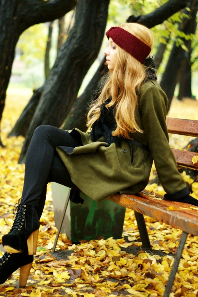 zimna jesień