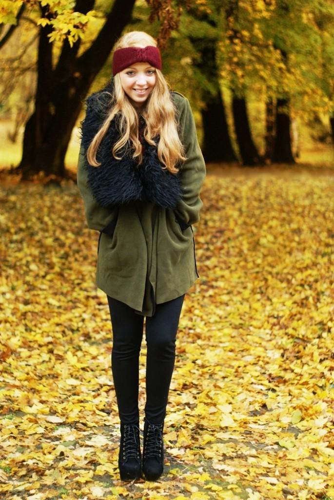 zimna jesień stylizacja