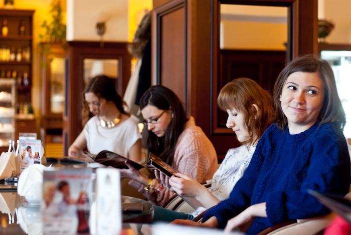 spotkanie blogerek podkarpackie rzeszów