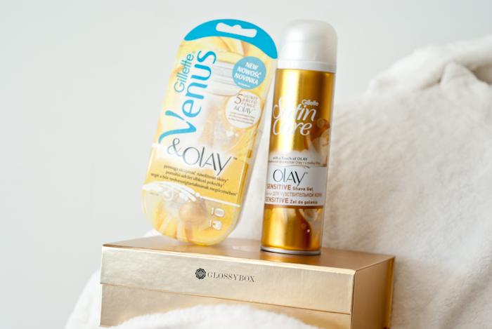 Recenzja kosmetyków olay