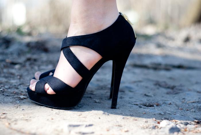 pimkie heels
