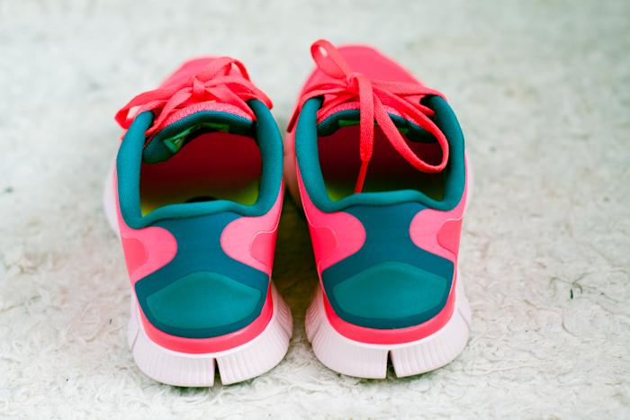 Nike Free 5.0+