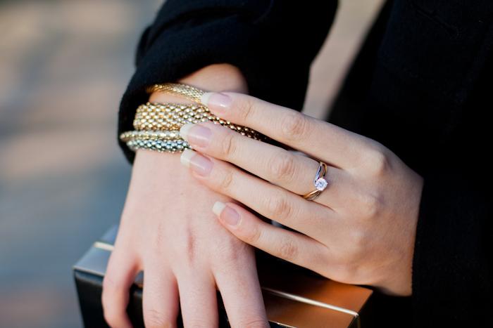 złota biżuteria blog