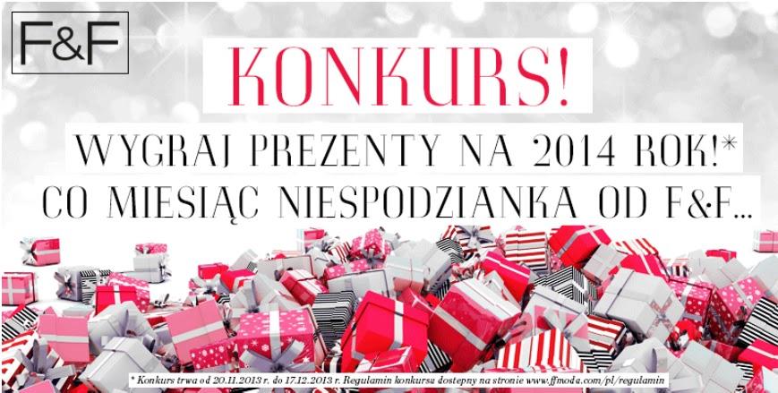 konkurs F&F Polska