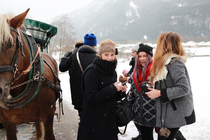 Niemcy Monachium wycieczka zdjęcia