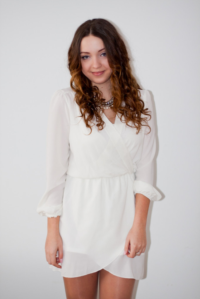 Bal maturalny - sukienka na studniówkę