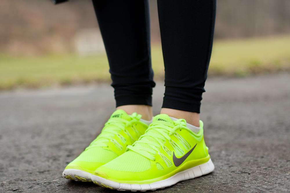 Free run