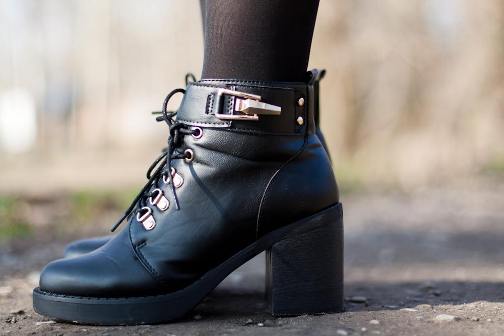 papilion buty