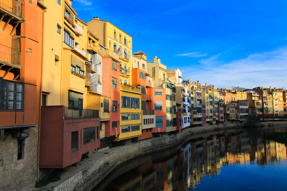 Girona & Platja D'aro - co zobaczyć w Gironie?
