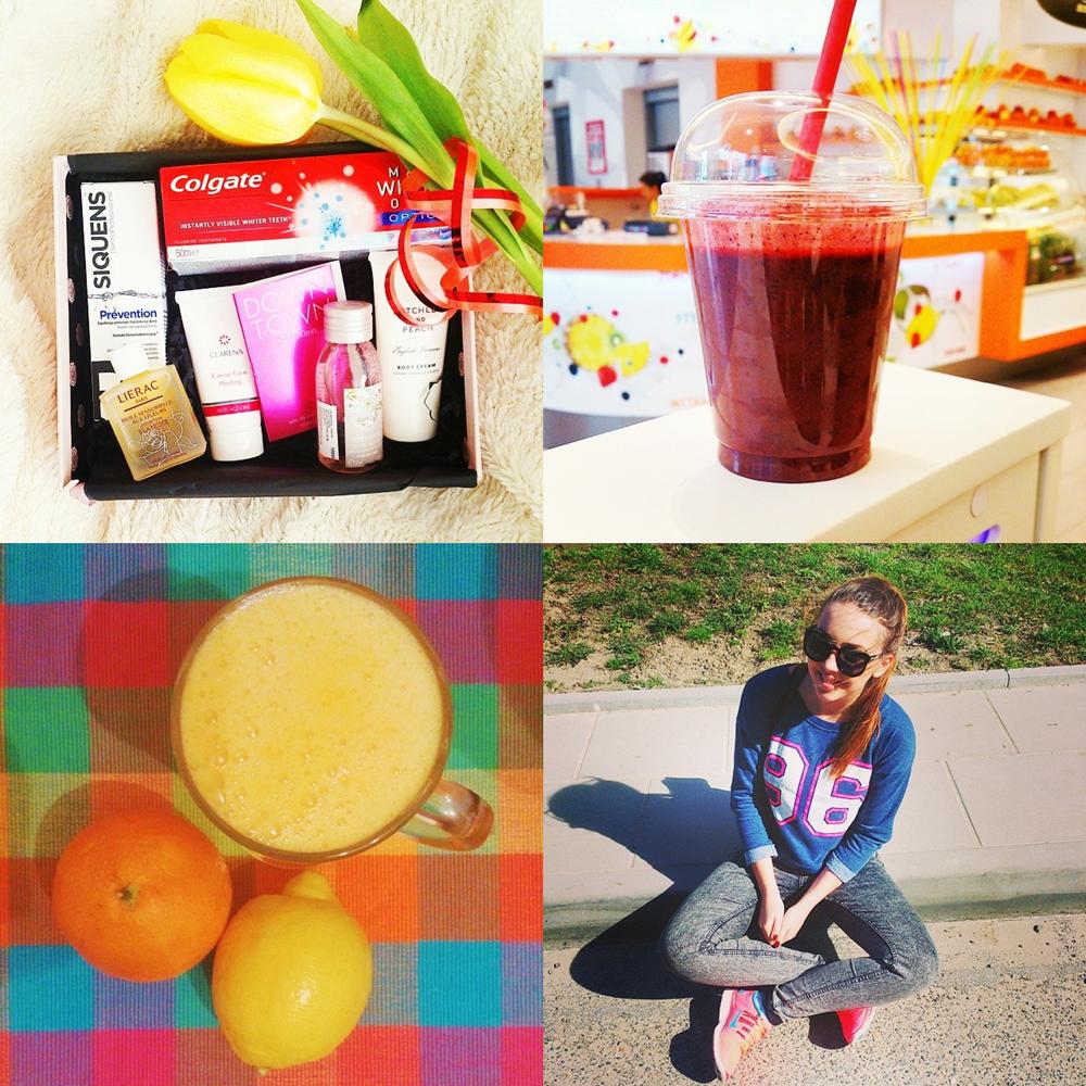 dietetyczny instagram