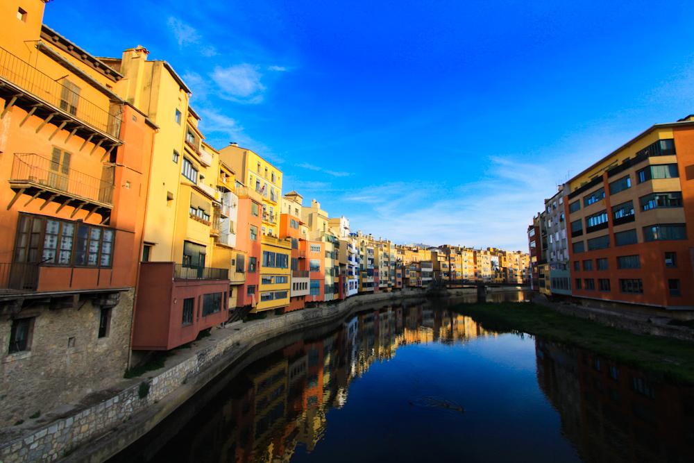 co warto zobaczyć w Gironie? Girona Hiszpania