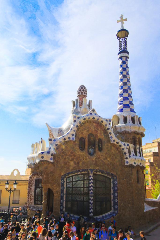 Barcelona - co warto zobaczyć?