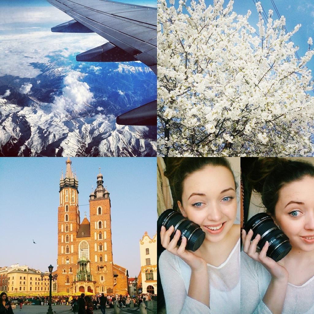 Jakie są najlepsze polskie instagramy? Instagramy blogerek blogi. Top 10 instagram polska