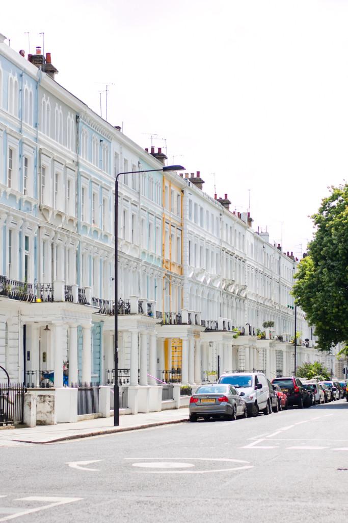 Notting Hill dzielnica