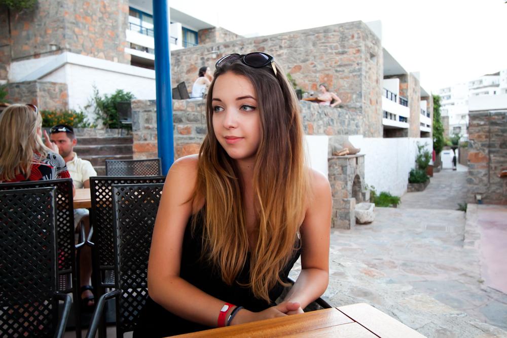 restauracja kreta ariadne beach hotel