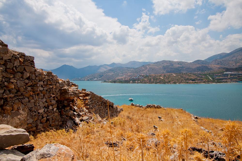 wycieczna na spinalongę grecja kreta