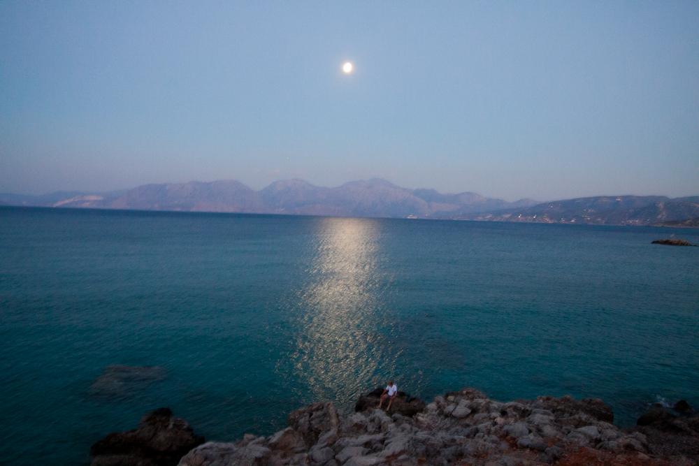 Fotorelacja z Krety