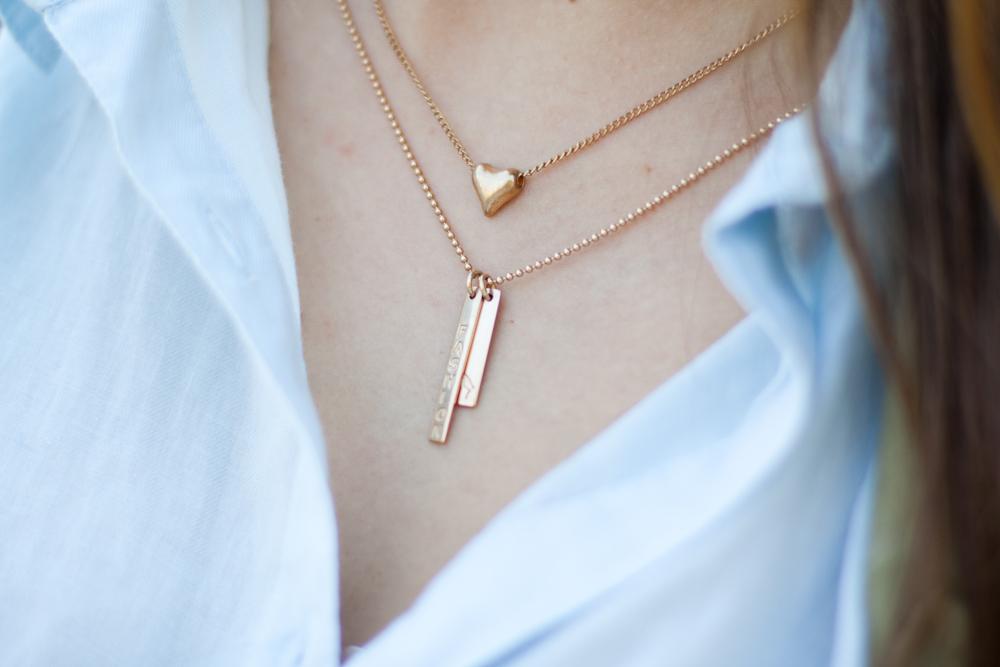 naszyjnik my way jewellery