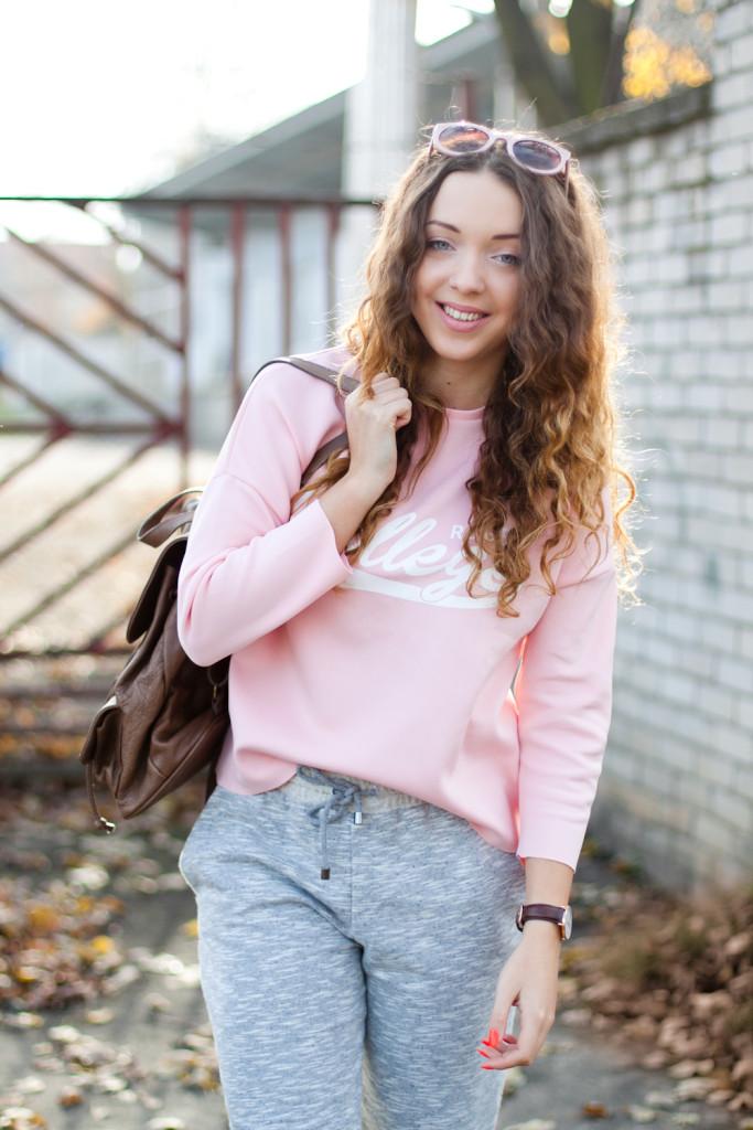 pastel look fashion blog kolorowadusza