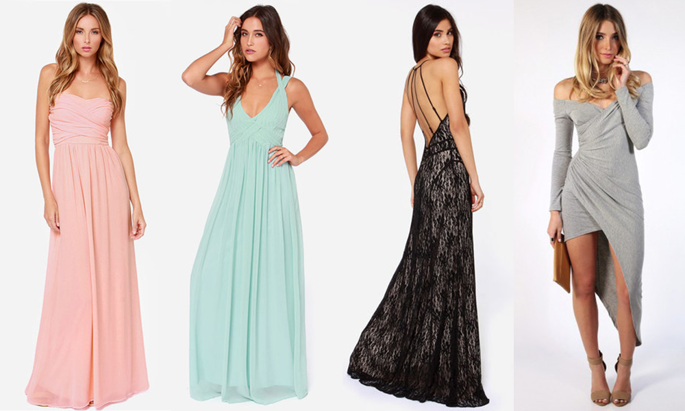 maxi sukienki sheinside