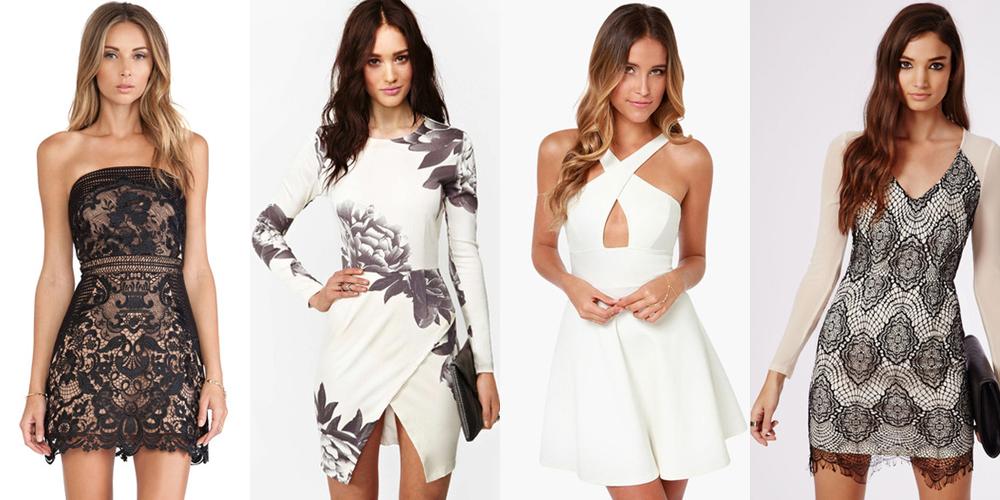 Sukienki Na Studniówkę Jaką Kreację Kupić Na Bal Maturalny