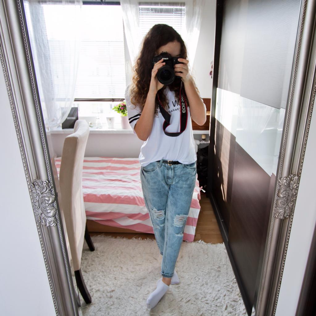room tour pokój bloggerki nastolatki