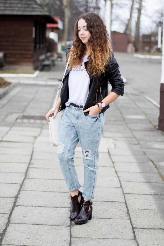 boyfriend jeans sheinside