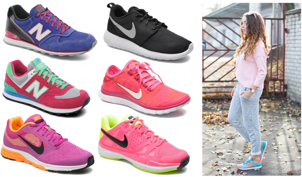 jakie buty sportowe kupić na wiosnę?