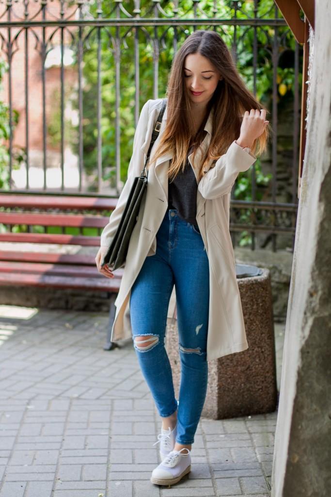 gdzie kupić idealne jeansy