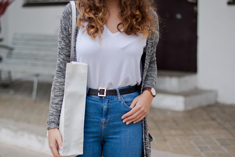 jeansy topshop jamie