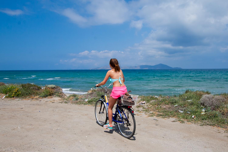 kos-wycieczka-rowerem
