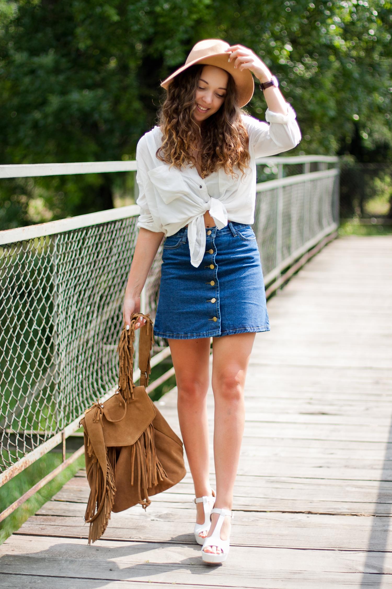 frędzl-jeans-trendy