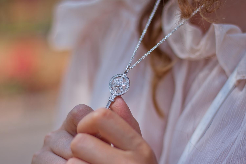 glamulet necklace naszyjnik