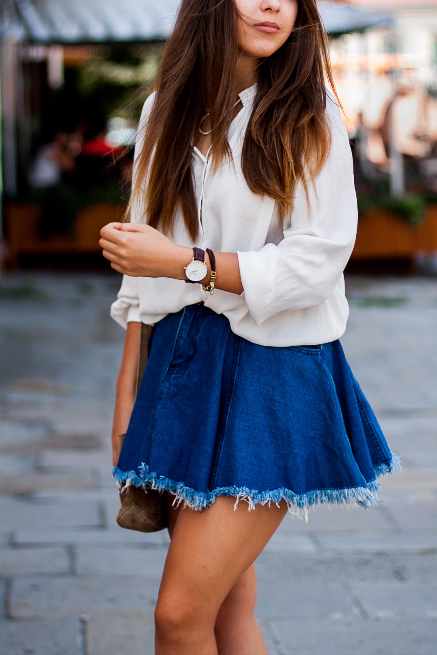 jeansowa-spodnica