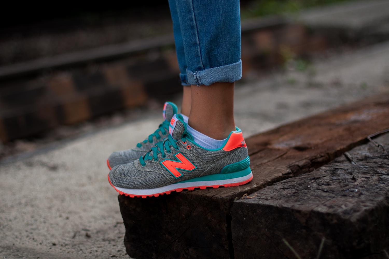 new-balance-574 buty na co dzień