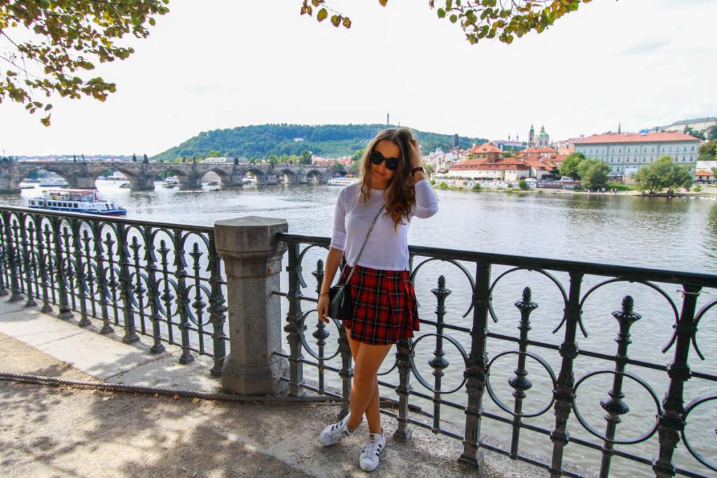 Praga atrakcje