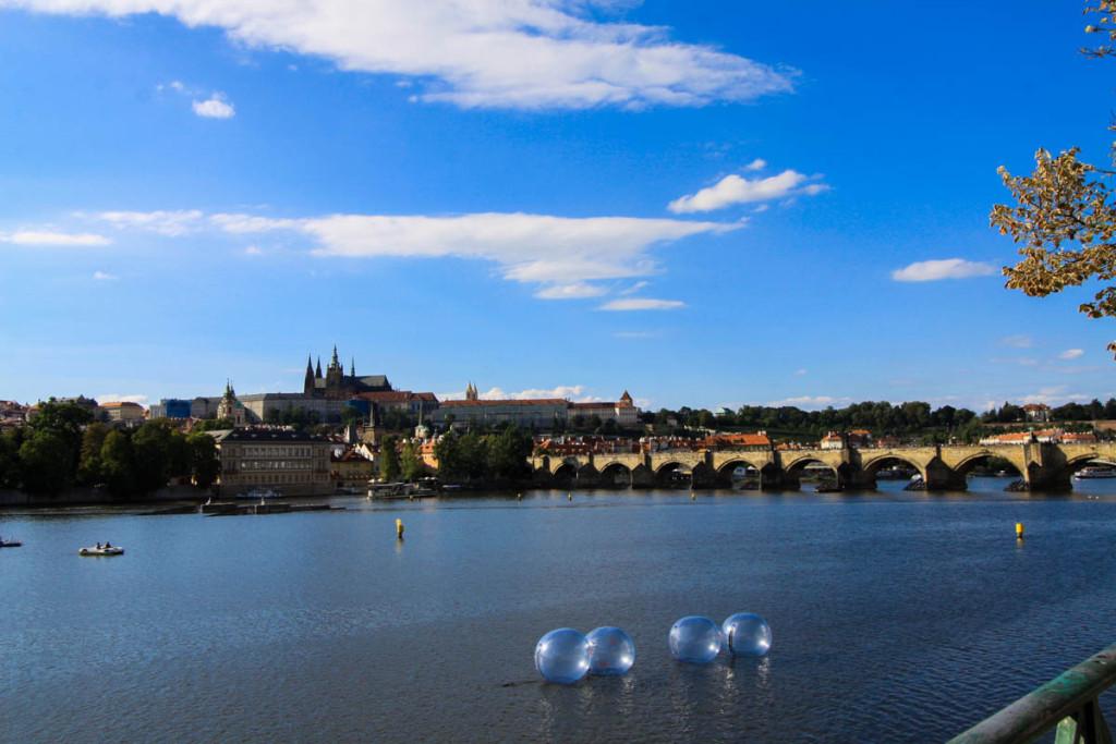 Praga Wełtawa