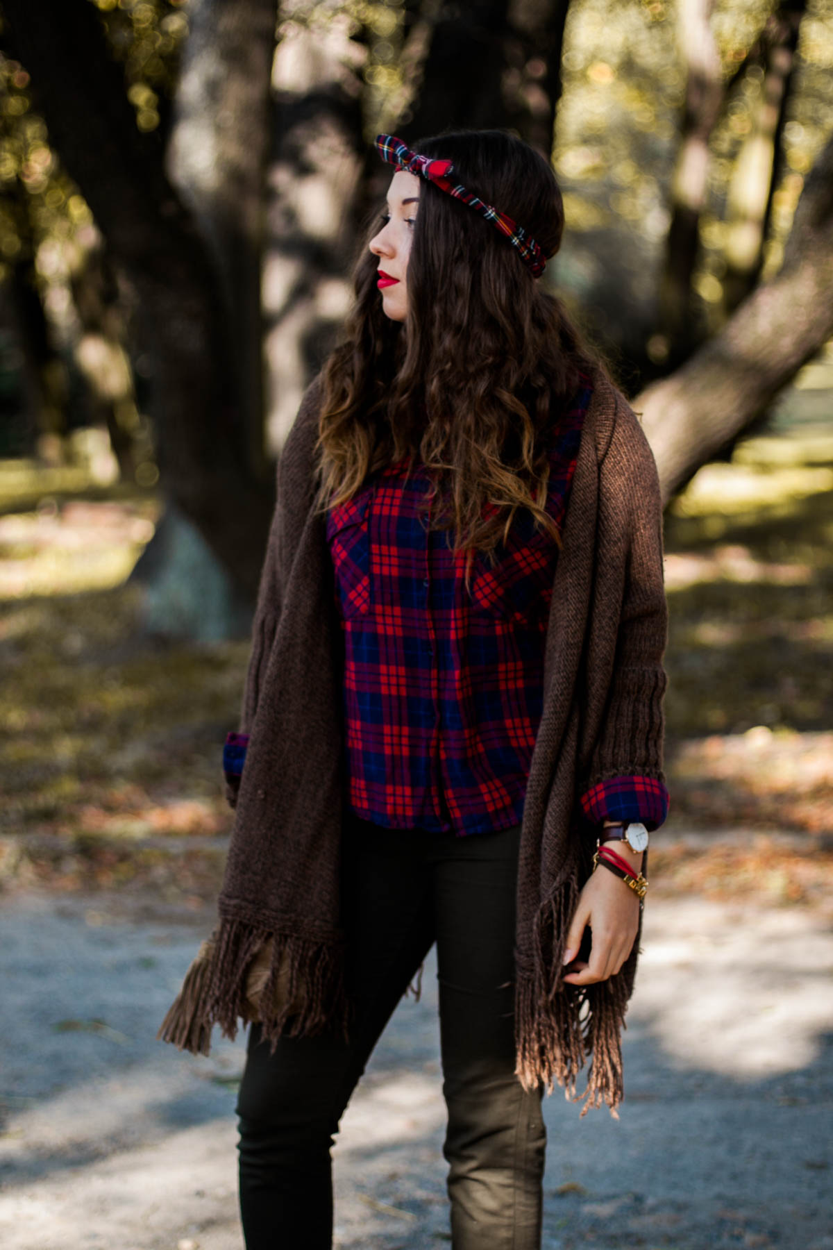kolory jesieni trendy