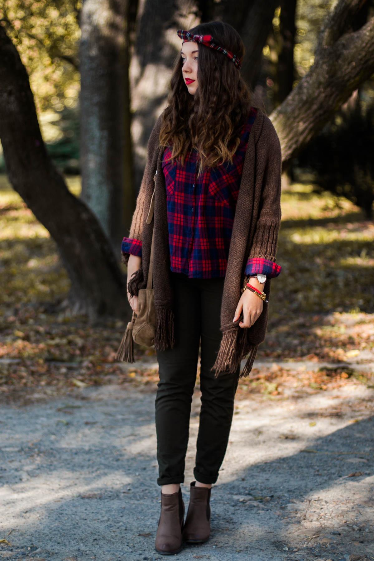 trendy kolory jesieni