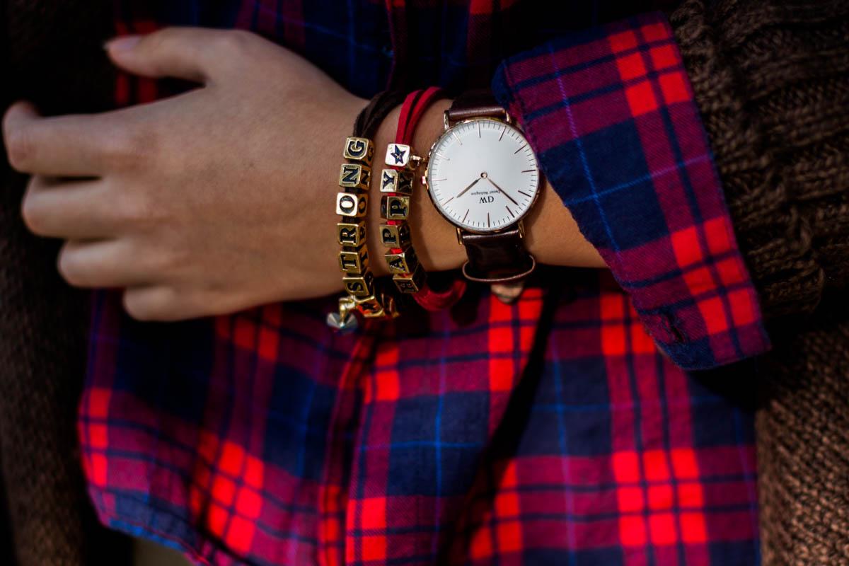 zegarek daniel wellington classic