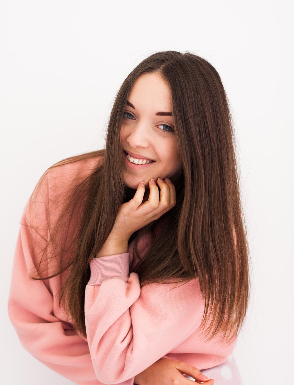10 faktów o mnie - czego o mnie nie wiecie blog