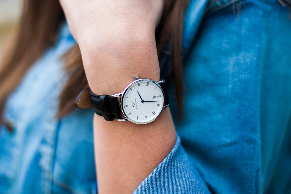 daniel wellington zegarek kod rabatowy