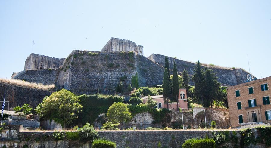 nowy-fort-korfu-grecja