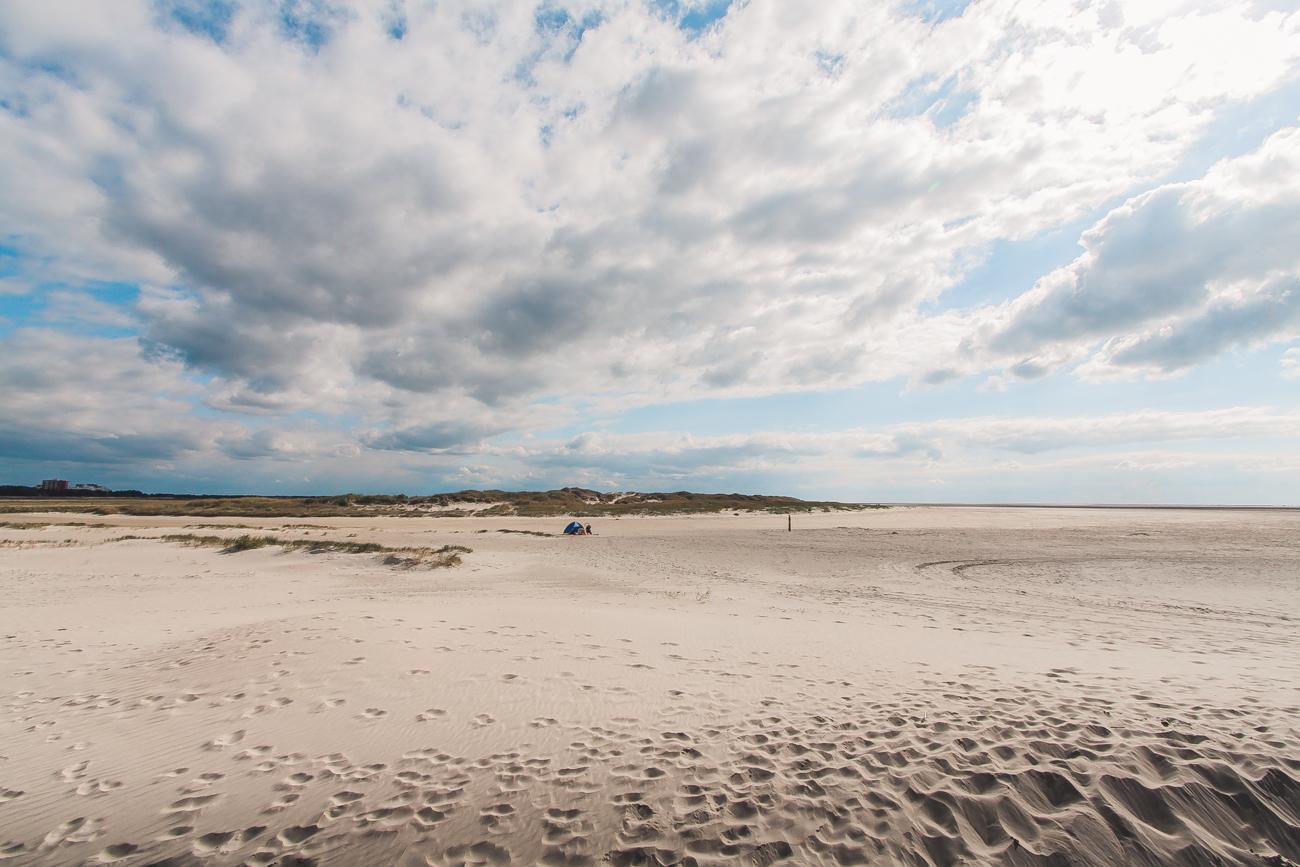 plaża w niemczech