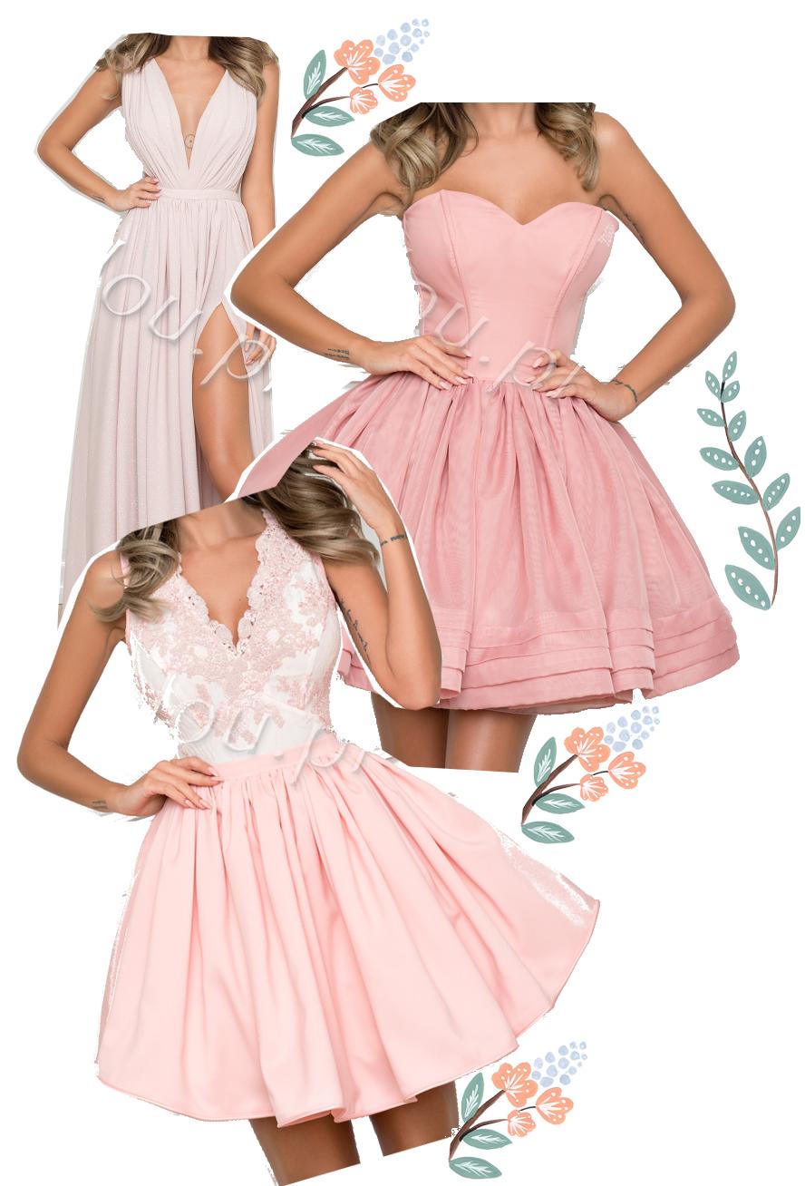 Sukienki Lou na wesele opinie