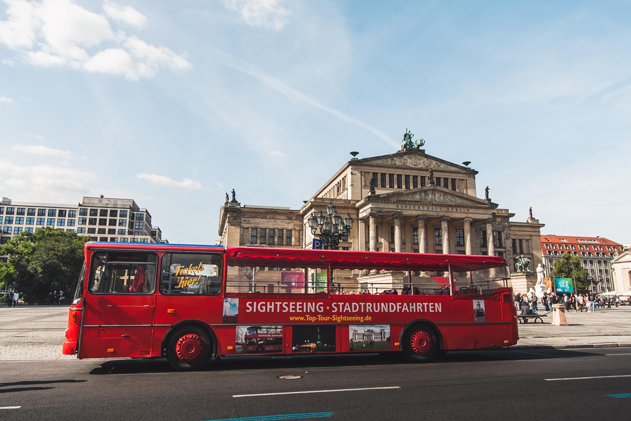 berlin atrakcje