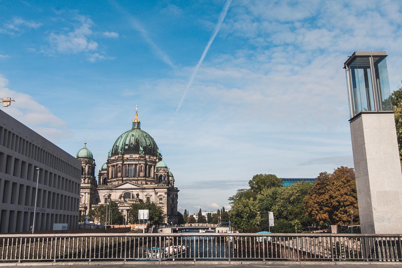 berlin co zwiedzać